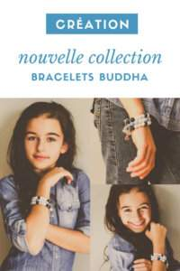 Nouvelle collection – Bracelets Buddha